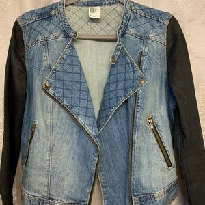Cool Denim Jacket by H&M 😎